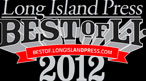 Voted Best Dental office on Long Island in 2012